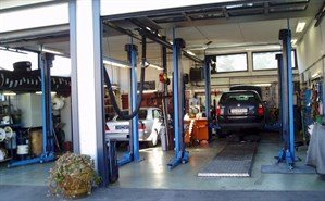 Mekanisk Værksted Lyngby Auto Center Aps
